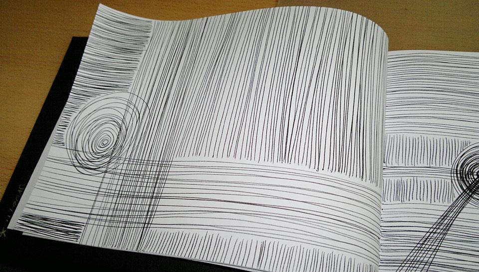 Linien, Linien und Linien...