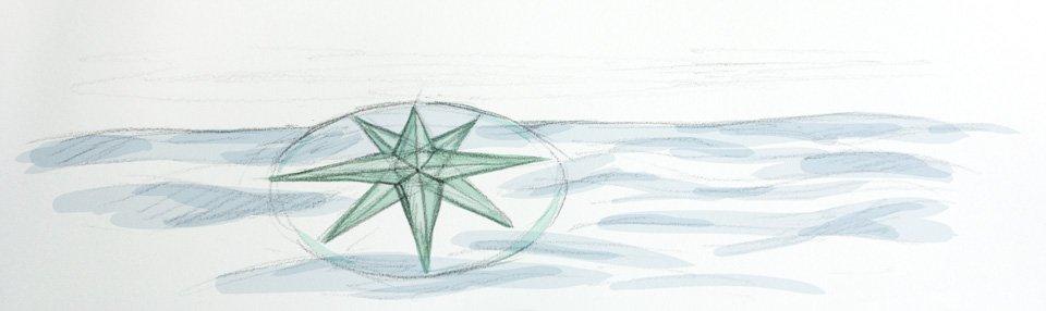 Folge Deinem inneren Kompass!