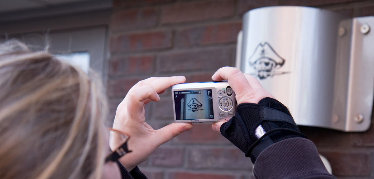 Fotografierende Fotografen…