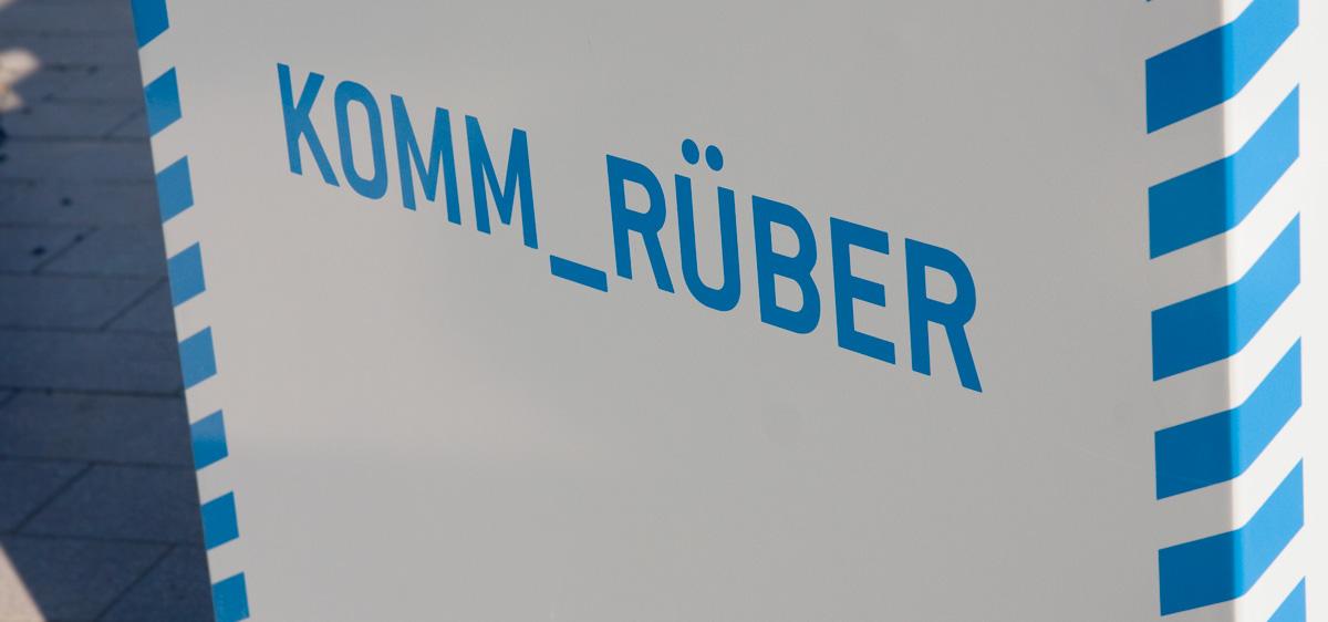 """""""Komm_Rüber"""" – Zur IBA Hamburg"""