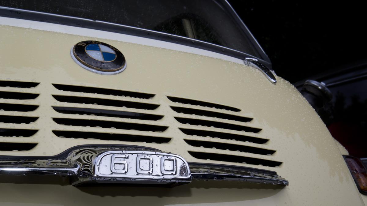 Hauptsache 600? – Egal, die Fiat 600 Freunde freuen sich auf alle Gäste. Egal welches Fabrikat und ob überhaupt mit einem eigenen Oldtimer.