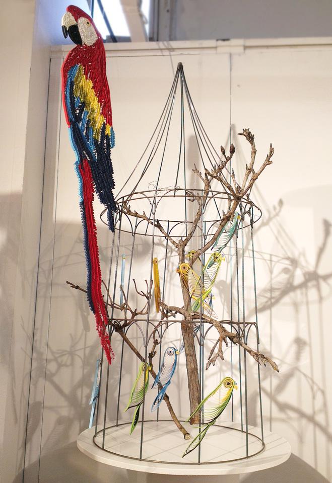 Alle Vögel sind schon da – beeindruckende Arbeiten aus Dänemark