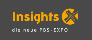 Insights-X PBS-Expo Nürnberg
