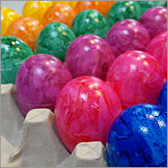 Ostern wird Bunt!