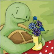 Frühlingsfest mit Freunden