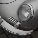 Einer der Klassiker – Porsche.