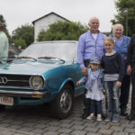 Familienauto – seit 1975.