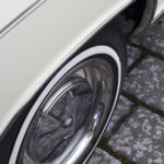 Schicke Reifen.