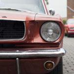 Ford und Ford.