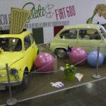 Italiens Exportschlager: Gelati & Fiat 600