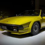 Heiß – Lamborghini