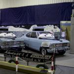 Schiff Ahoi – Opel Kadett B