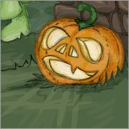 Oktober – Jack O'Lantern und die Kürbisköpfe