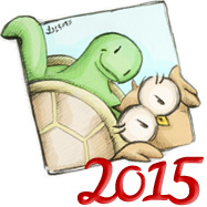 Kröt & Schuhuu Kalender 2015