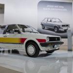 Jeder fängt mal klein an - 40 Jahre VW Polo.