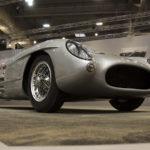 Die Startnummer 722 stellte den Rekord der Mille Miglia auf – 1955.