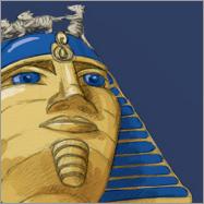 08 / 15 Farbe für die Sphinx
