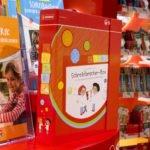 Pädagogische Unterlagen für Lehrer und Kinder: Schreibmotorik bei Stabilo.
