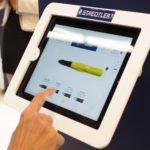 Designe Deinen eigenen Stift – per App am iPad macht dies Staedler nun seinen Kunden möglich.