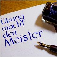 Günstig schreiben