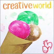 creativeworld Ticketverlosung!
