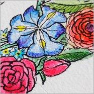 Florale 80