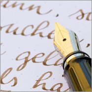 Die Natur des Schreibens