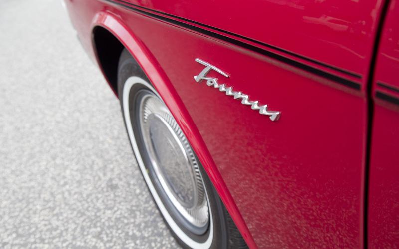 Für den einen ein Auto, für die anderen die Heimt: Der (Forst) Taunus.