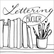 Die Top 3 Bücher fürs Lettering