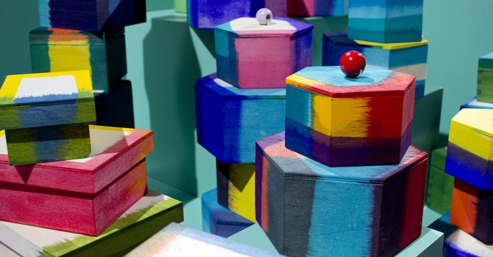 The Colourist – Farben und Farben und noch mehr Farben!