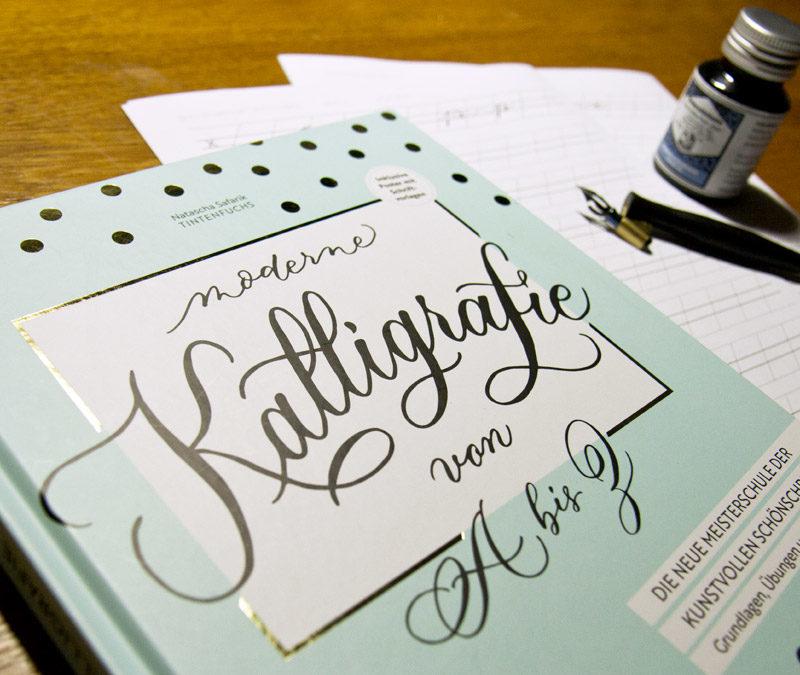 Meisterschule der modernen Kalligrafie