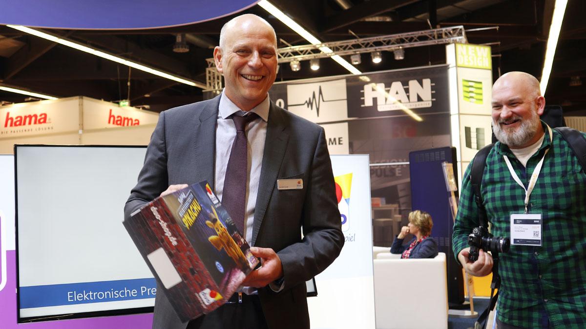 Duo Schreib & Spiel Branchenverband