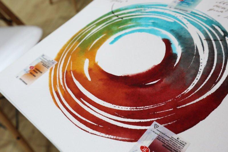White Nights Neva Palette Creativeworld 2020 Goldart